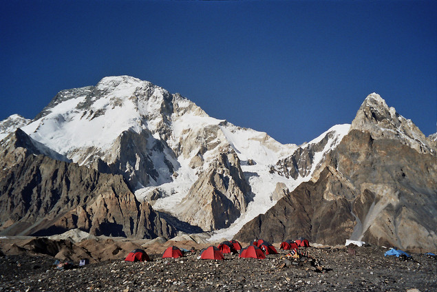 Broad Peak (8,047 M)